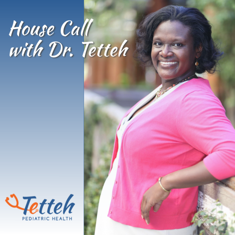 House Calls with Dr. Tetteh