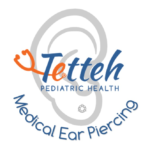 Tetteh Pediatric Health Medical Ear Piercing