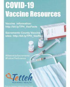 COVID-19 vaccine resources
